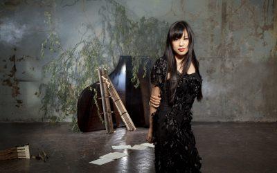 La pianista coreana HJ Lim se incorpora a las listas de Musiespaña