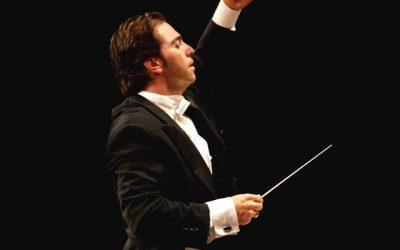 """José María Moreno dirige """"Il barbiere di Siviglia"""" en el Teatre Principal de Palma"""