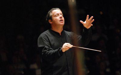 Juanjo Mena debutará con la Filarmónica de Berlín en la temporada 2015/2016