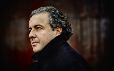 Juanjo Mena dirige las seis sinfonías de Chaikovski a tres orquestas diferentes en un mismo día