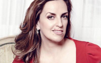 Raquel Lojendio es Donna Anna en una nueva producción de Don Giovanni del Teatro Verdi de Trieste
