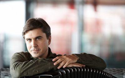 Iñaki Alberdi presenta su nuevo trabajo discográfico: SENSATIONS