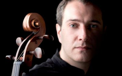 Asier Polo dedica su nuevo trabajo discográfico a Rachmaninov y Franck