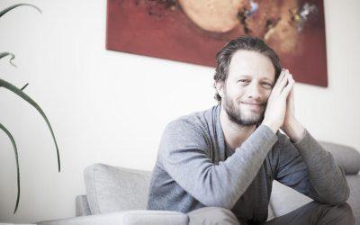 Federico Jusid: la música de cine llega a MUSIESPAÑA