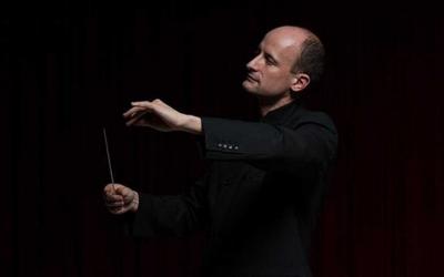 Guillermo García Calvo inicia con rotundo éxito la tetralogía wagneriana en el Theater Chemnitz