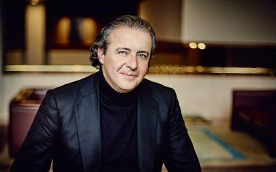 Juanjo Mena culmina la temporada de la BBC Philharmonic con música española