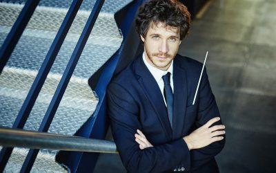Andrés Salado hace su debut con la Orchestra Sinfonica di Milano «Giuseppe Verdi»