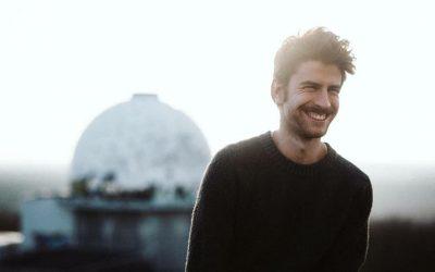 Mario Marzo, el influencer de la música, nuevo artista de MUSIESPAÑA