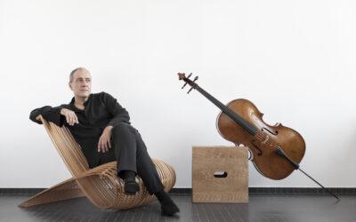 Asier Polo, Artista en Residencia de la Fundación Baluarte