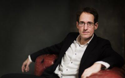 Pablo González, nuevo director titular de la Orquesta Sinfónica RTVE