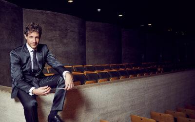 """Andrés Salado dirige """"El Martirio de San Sebastián"""""""