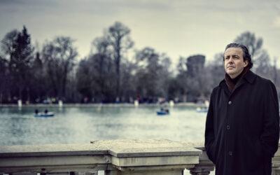 Juanjo Mena, gira con la London Philharmonic Orchestra