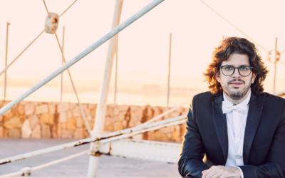 Tomàs Grau, nuevo artista de Musiespaña