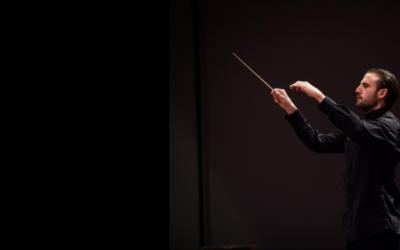 François López-Ferrer, nombrado director asistente de la Cincinnati Symphony Orchestra