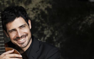 Pablo Sáinz-Villegas: grandes escenarios en verano y potente arranque de la próxima temporada