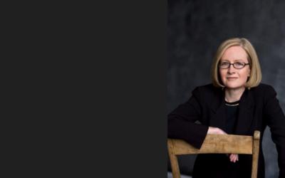 Anne Manson, una gran directora al frente de la Orquesta de Valencia