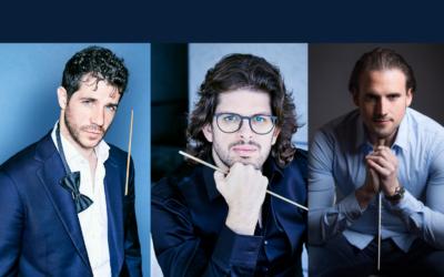 Tres jóvenes directores españoles ponen música al inicio de 2021