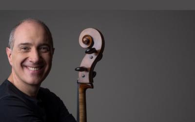 Asier Polo: seis conciertos con la Orquesta Nacional de España