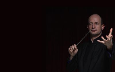 Guillermo García Calvo: cuatro conciertos con la Orquestra Simfònica Camera Musicae